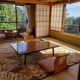غرفة تقليدية (Japanese Style) - غرفة نزلاء
