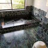 Tradicionális szoba (Japanese Style) - Fürdőszoba