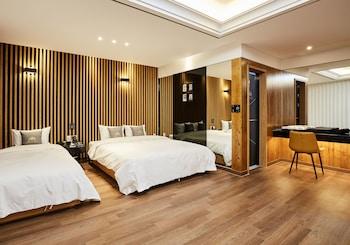 Picture of Noble Stay Hotel in Gwangju
