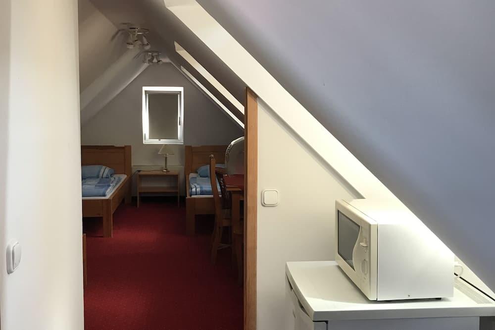 Panoramic Δωμάτιο - Περιοχή καθιστικού