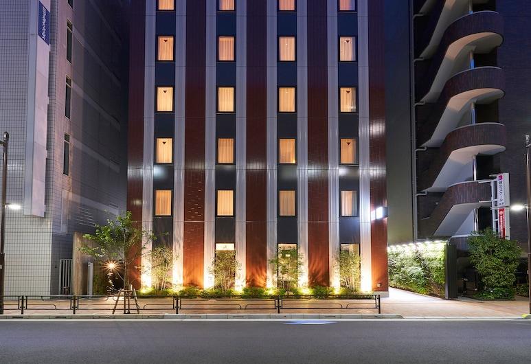 ホテルリソル上野, 台東区