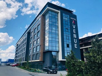 Burgas — zdjęcie hotelu Avenue Deluxe