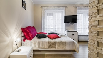 Picture of Maya's Flats & Resorts - Staromiejski in Gdańsk