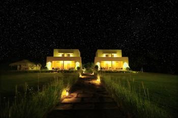 瑟瓦伊馬托布爾馬赫利荒野之家飯店的相片