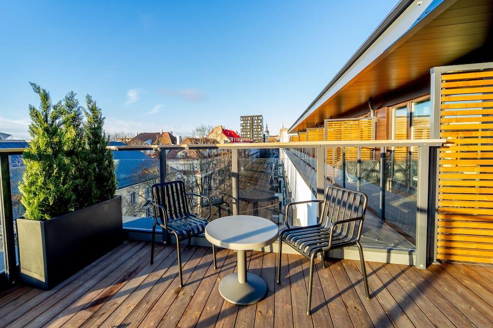 Rooftop Suite - Rõdu