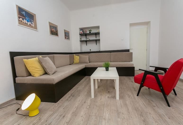 Apartment Piano, Belgrad, Apartment, 1 Schlafzimmer, Wohnzimmer