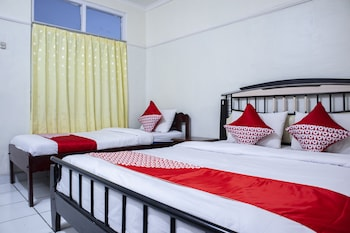 Picture of OYO 1401 Hotel Maya in Kupang