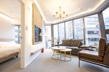 Foto del UH Suite Gwanghwamun Avenue en Seúl