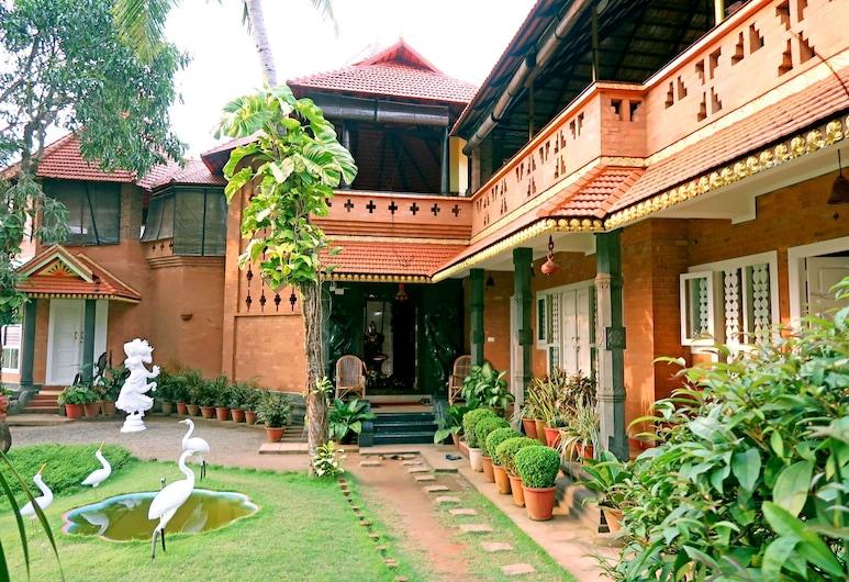 Sivasoorya Ayurveda Healing Ashram, Thiruvananthapuram
