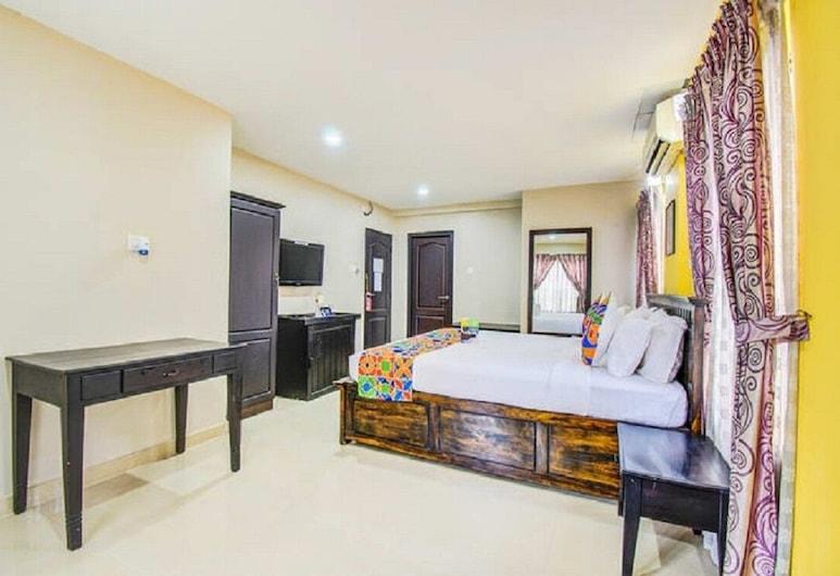 OG Kanthari, Ernakulam, Deluxe-Zimmer, Zimmer