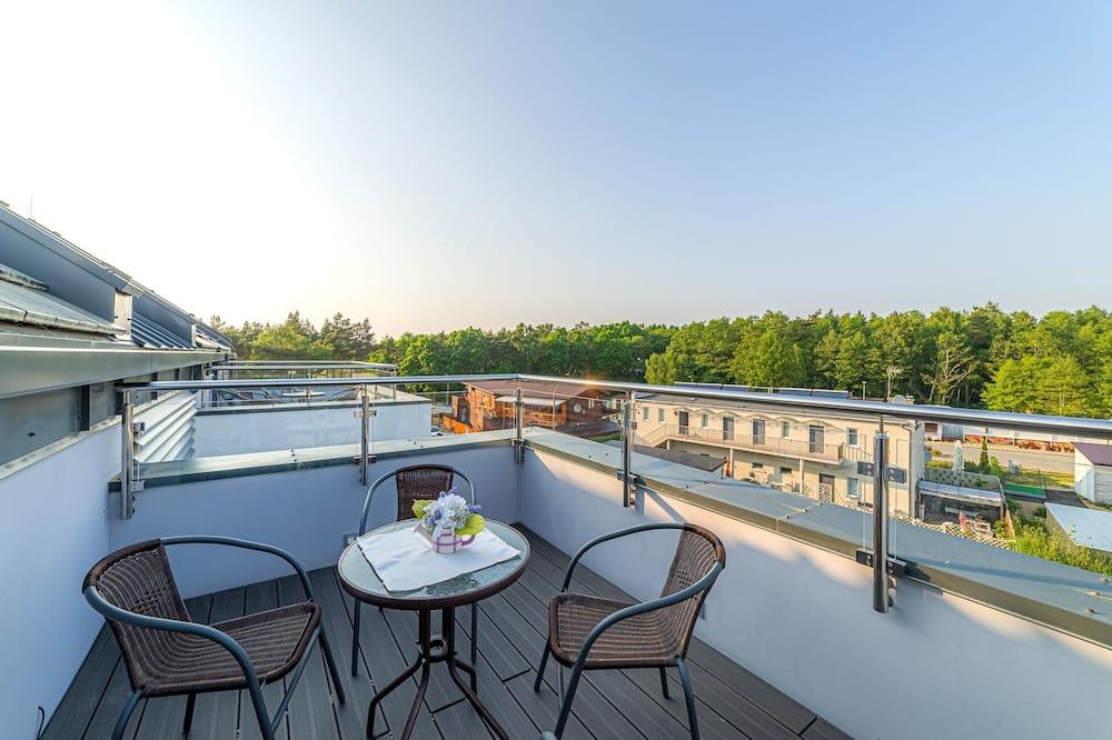 Penthouse (11) - Balcony