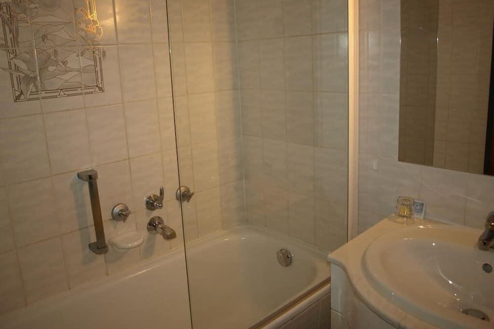 บิสซิเนสสตูดิโอ - ห้องน้ำ