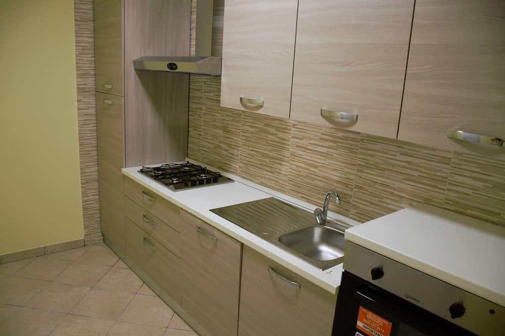 Kahden hengen huone (Trebbiano) - Jaettu keittiö