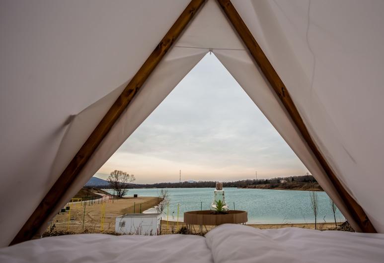 盧帕露營酒店, 布達考拉斯, 帳篷, 湖景, 客房