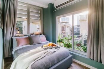 特拉維夫羅格旅館 - 蒙特菲奧雷開放式客房的圖片