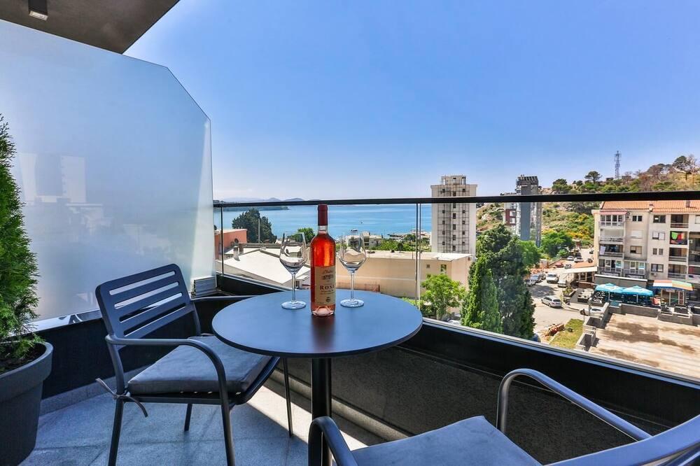 غرفة ديلوكس - لغير المدخنين - بمنظر للبحر (4 guests) - الصورة الأساسية