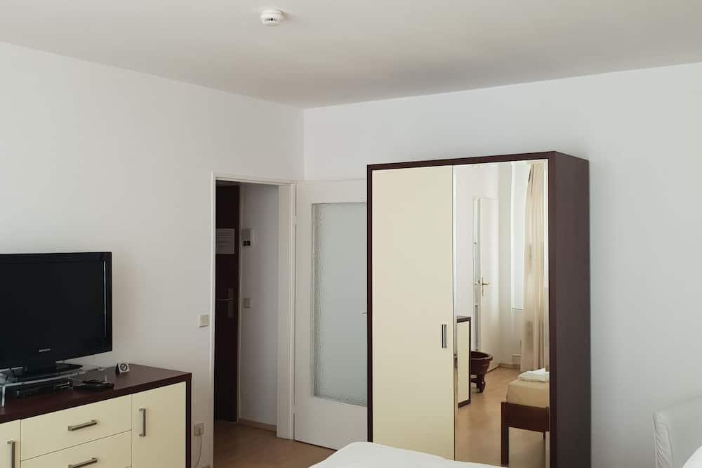 Dzīvokļnumurs, balkons - Numurs