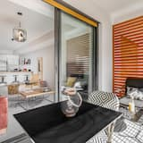 Luxusní apartmán - Hlavní fotografie