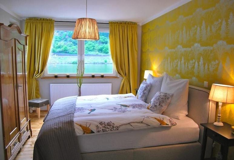 Landhaus Moselschön, Alken, Superior Apartment (inkl. Endreinigung EUR 60), Room