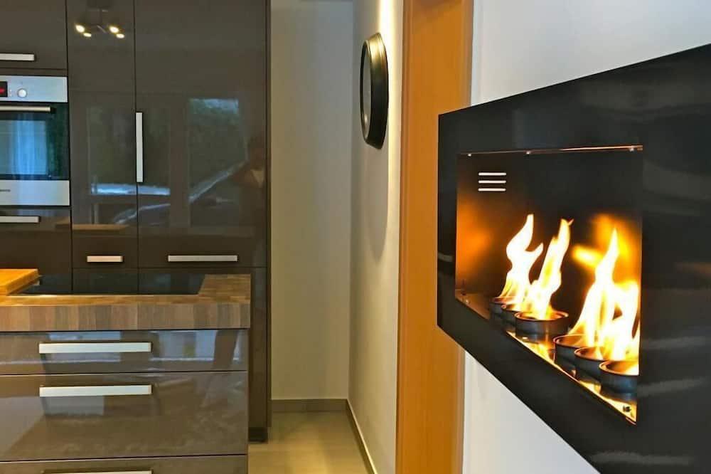 Appartamento, 3 camere da letto (excl. Cleaning Fee EUR 90) - Cucina privata