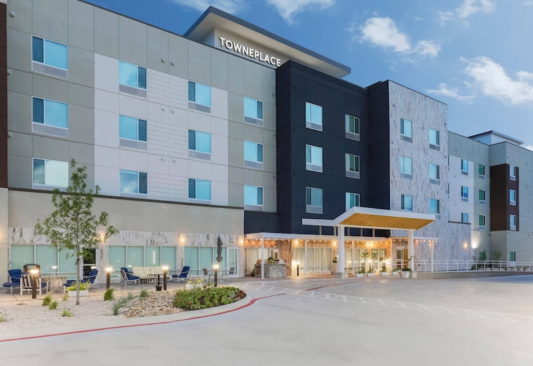 TownePlace Suites by Marriott Amarillo West/Medical Center, Amarillo