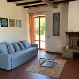 公寓, 2 間臥室 (Caro Amico/Fedora Saura) - 客廳