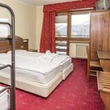 Chambre Confort Double ou avec lits jumeaux - Lits supplémentaires