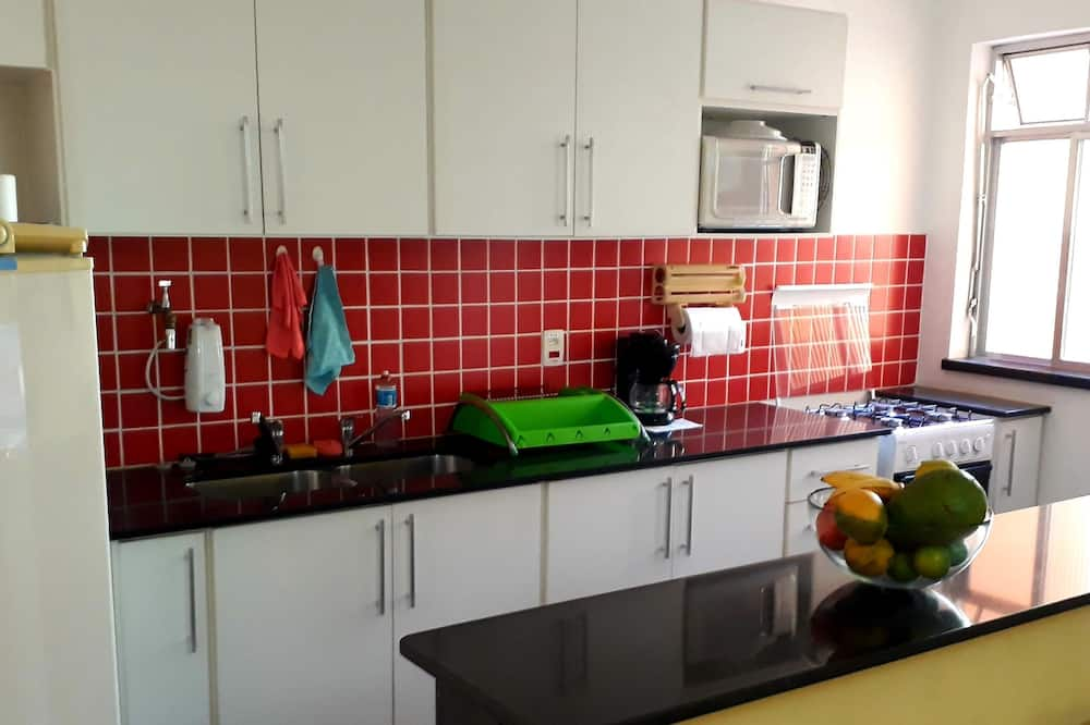 Suite Lilas - Κοινόχρηστη κουζίνα