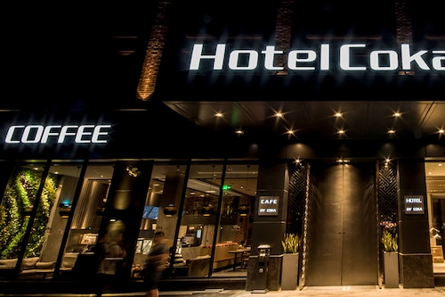 โรงแรมโคคา