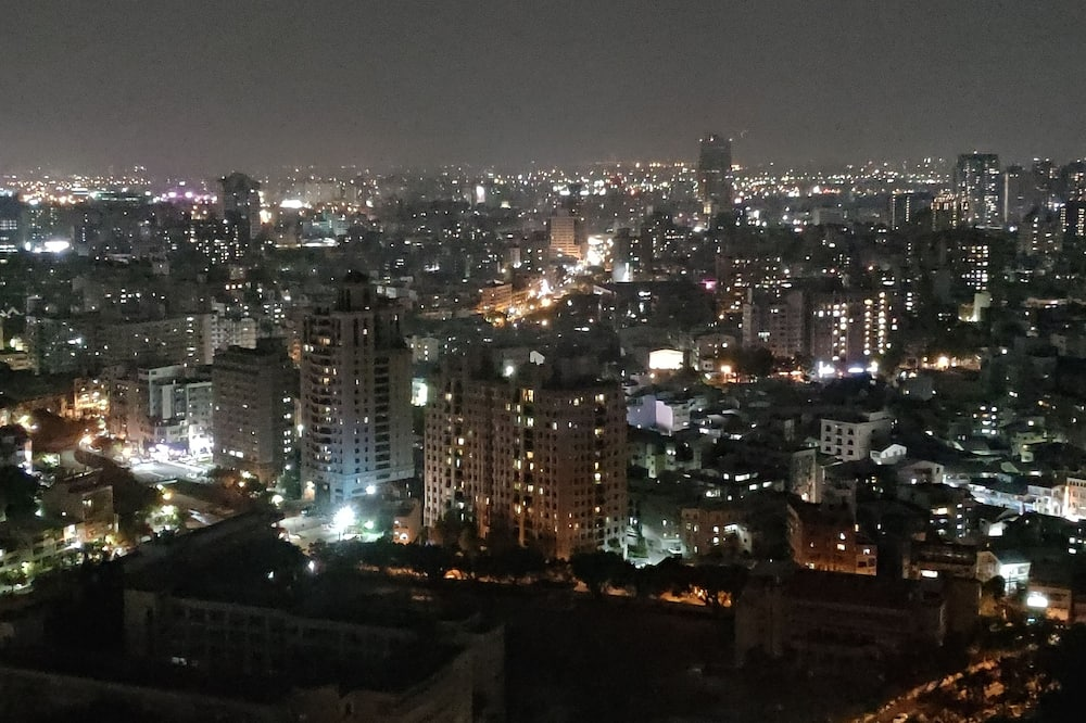 Ekskluzīvs numurs, skats uz pilsētu - Skats uz pilsētu