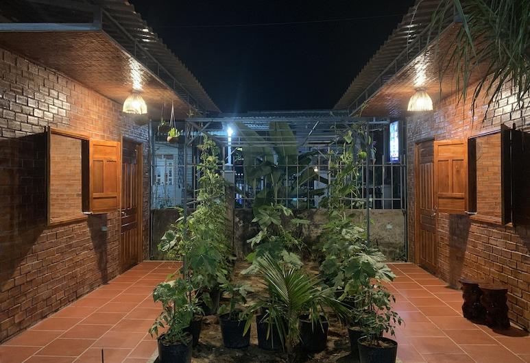 Mina Homestay, Phú Quốc, Standard tuba, Lõõgastumisala