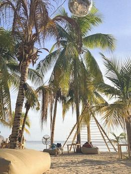 Φωτογραφία του Nomads Hotel & Beach Club, Isla Mujeres