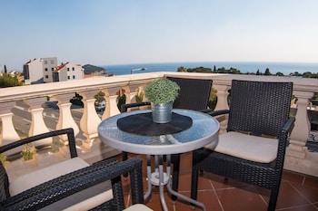 Picture of Villa Dard in Dubrovnik