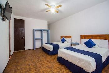 Queretaro bölgesindeki Hotel Casa de las Piedras resmi