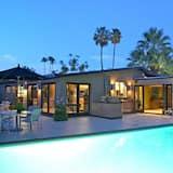 House, Multiple Beds (Zen Inspired Sanctuary) - Pool