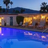 單棟房屋, 4 間臥室 - 泳池