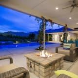 ハウス ベッド (複数台) (Casa Azul) - バルコニー