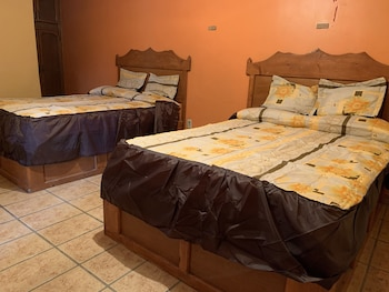 Picture of Hotel Dorado Diamante in Mexicali
