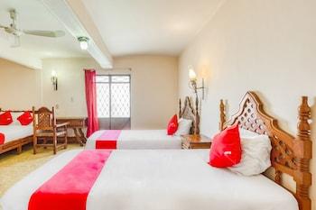 Nuotrauka: Hotel Posada Del Carmen, Oašaka