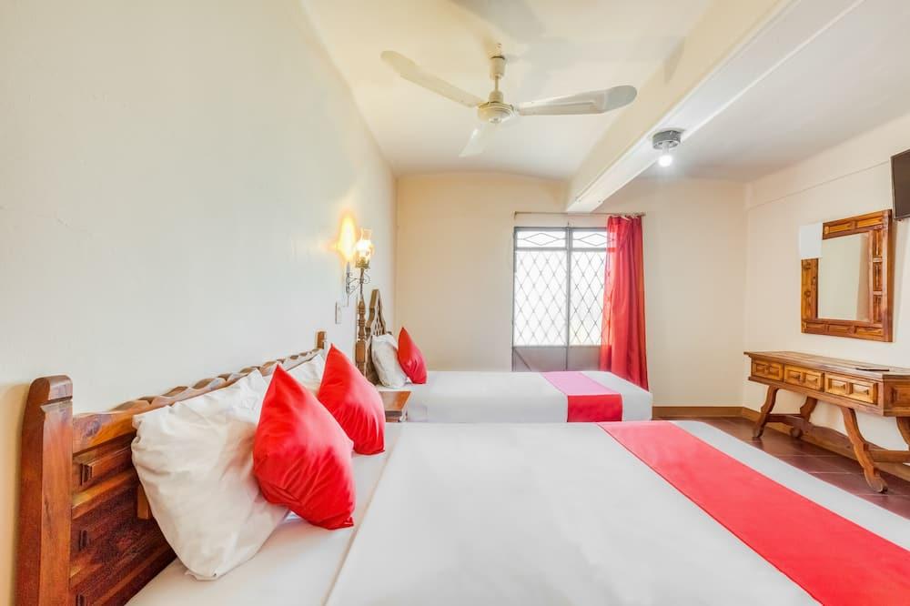 Standard - kolmen hengen huone - Vierashuone
