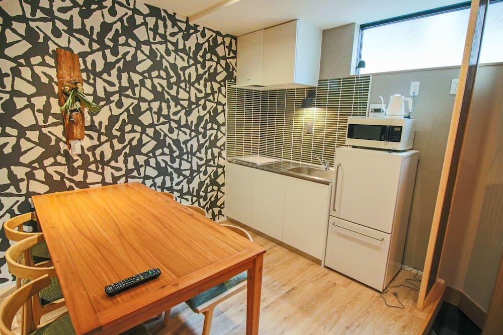 Dom - Stravovanie v izbe