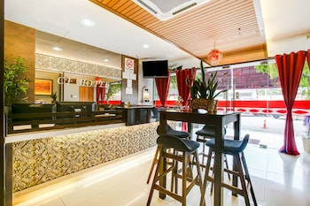 Picture of OYO 89593 CT Hotel in Sitiawan