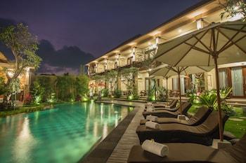 Foto The Mudru Resort di Sukawati
