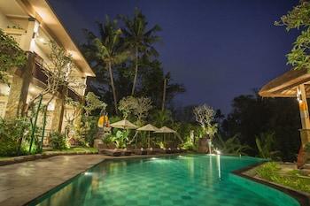 Sukawati bölgesindeki The Mudru Resort resmi