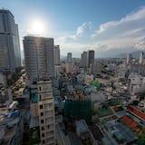 Studio, Stadtblick - Blick auf die Stadt
