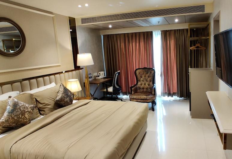 Sheetal Residency, Mumbai, Executive Room, Guest Room