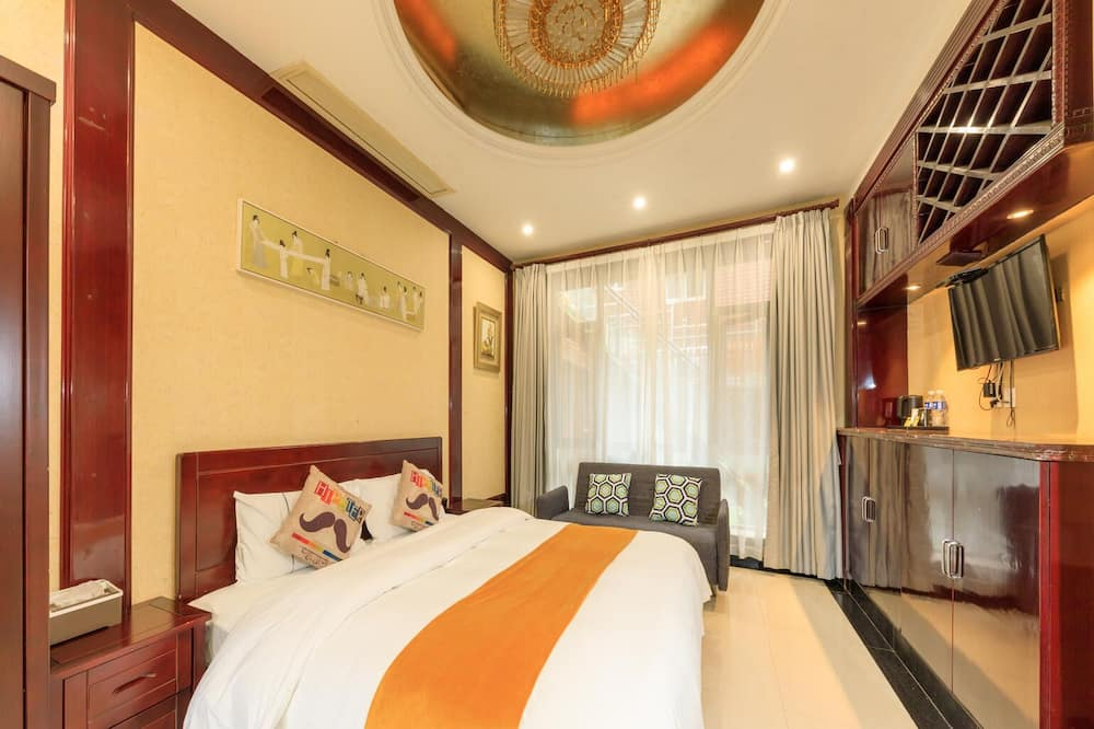 Chambre Double Deluxe - Chambre