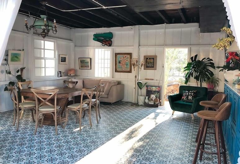 An An House - Hostel, Ðà Lat, Lobby