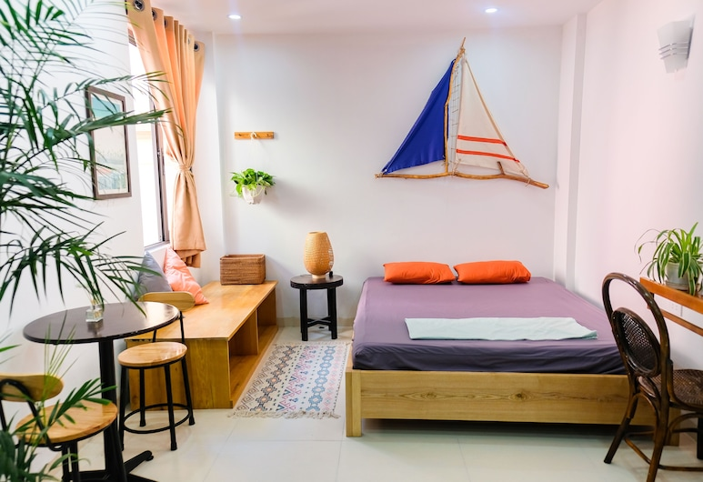 Momento Ocean House, Hanoi, Sail Studio, Guest Room
