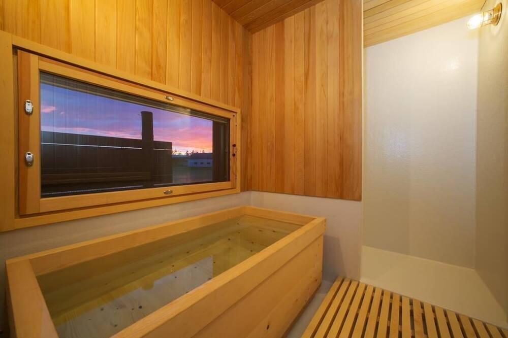 Phòng (Cottage) - Phòng tắm